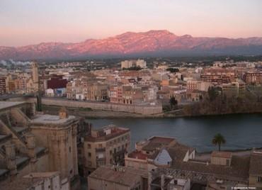 Tortosa y los puertos de Tortosa-Beceite