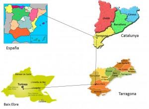 Mapa situación biocitrus