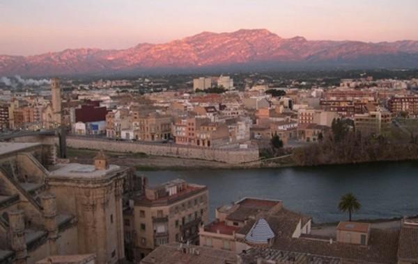 Tortosa und die Häfen von Tortosa-Beceite